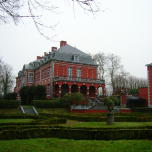 Chateau de Thoricourt