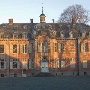 Chateau de Thorricourt