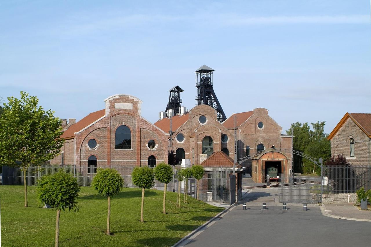 Traiteur Vray - Salle : Bois du Cazier