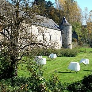Chateau d'Arche