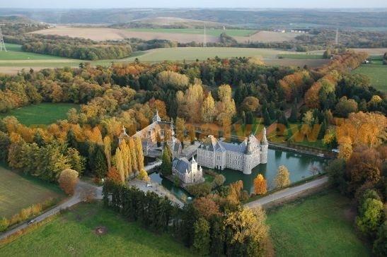 Chateau de Jehay 3