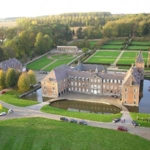 Chateau franc Waret 4