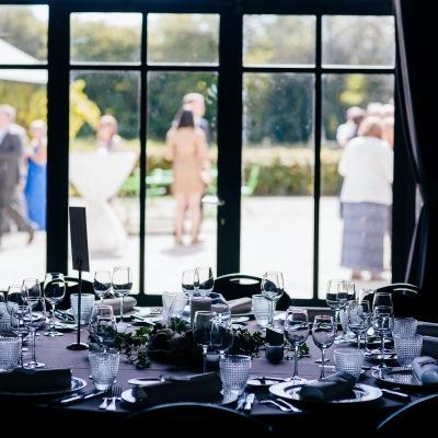 traiteur vray mariage table