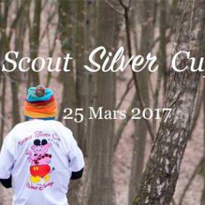 Scout Silver Cup traiteur vray